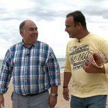 Ángel León sigue la ruta del atún en el segundo episodio de 'El Chef del Mar'