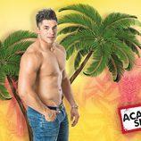 Jawy, participante de 'Acapulco Shore 2'