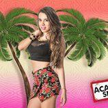 Karime, participante de 'Acapulco Shore 2'