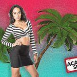 Mane, participante de 'Acapulco Shore 2'