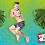Tadeo, participante de 'Acapulco Shore 2'