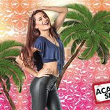 Talía, participante de 'Acapulco Shore 2'