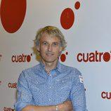 Jesús Calleja es el presentador de 'Volando voy'