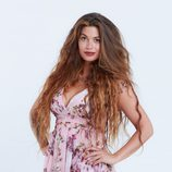 Miriam Díaz, concursante de 'Pasaporte a la isla'