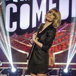 Llega la quinta temporada de 'El club de la comedia' de la mano de Alexandra Jiménez