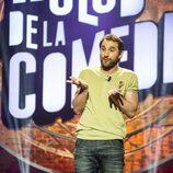 Dani Rovira en la quinta temporada de 'El club de la comedia'
