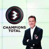 Matías Prats en 'Champions Total'
