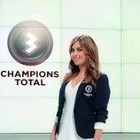 Susana Guasch en 'Champions Total'