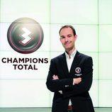Mariano Sancha en 'Champions Total'