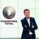 Manu Sánchez en 'Champions Total'