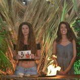 Miriam y Yasmina nominan en 'Pasaporte a la isla'