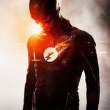 Así luce Grant Gustin con su nuevo traje en la segunda temporada de 'The Flash'