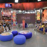 'Salvame deluxe' en pleno rendimiento durante el verano
