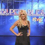 Carolina Cerezuela presenta 'Insuperables'
