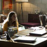 Miranda interroga a Tere en el cuarto capítulo de 'Vis a vis'