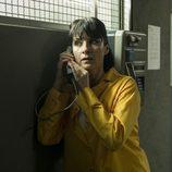 Zulema recibe una llamada en el cuarto capítulo de 'Vis a vis'