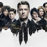 Segunda temporada de Gotham