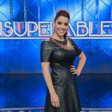 Ruth Lorenzo, defensora de los concursantes en la sexta gala de 'Insuperables'