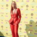 Rita Ora en los Teen Choice Awards 2015