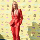 Rita Ora en los Teen Choice Awards 2015