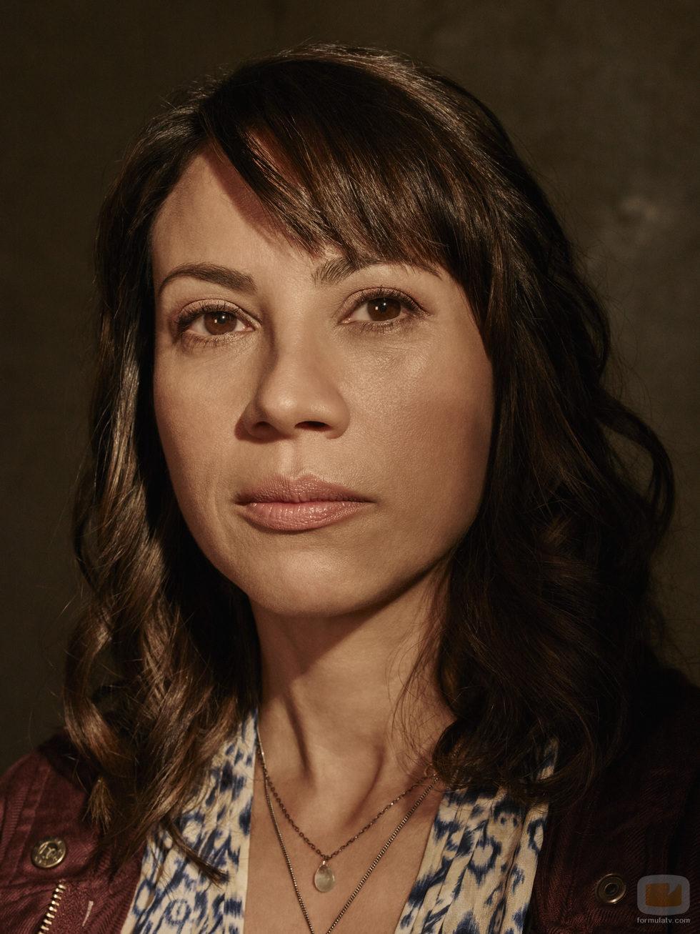 Elizabeth Rodríguez en 'Fear The Walking Dead'