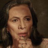 Patricia Reyes Spindola en 'Fear The Walking Dead'