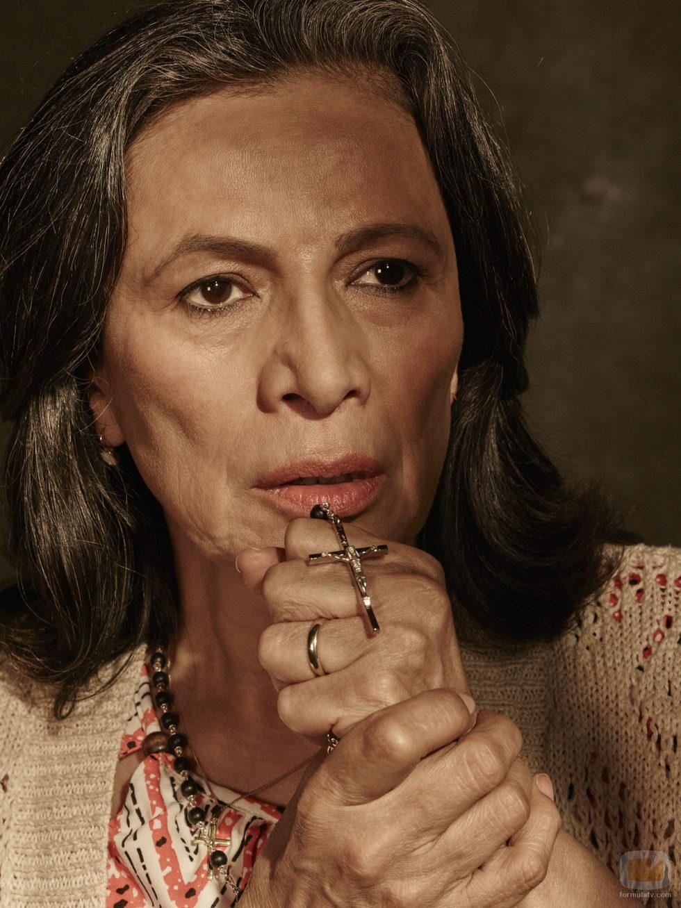 Patricia Reyes Spindola en 'Fear The Walking Dead' - 47434_patricia-reyes-spindola-fear-the-walking-dead