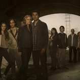 Reparto de 'Fear The Walking Dead'