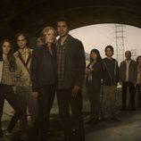 Reparto de 'Fear The Walking Dead'
