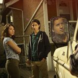 La familia Manawa en 'Fear The Walking Dead'