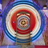 Entrada de la casa de 'Celebrity Big Brother' de Channel 5