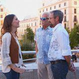 Adela Úcar investiga el mundo de las parejas de hecho en un nuevo programa de 'En la caja'