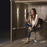 Adela Úcar, una nueva protagonista del programa de Cuatro 'En la caja'