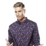 Abraham, participante del nuevo 'MTV Super Shore'
