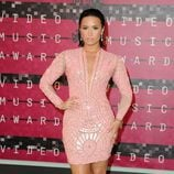 Demi Lovato en los Video Music Awards 2015