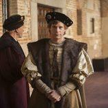 Álvaro Cervantes protagoniza la nueva serie de La 1 'Carlos, Rey Emperador'