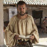 José Luis García Pérez en la nueva serie de La 1 'Carlos, Rey Emperador'