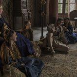 Alfonso Bassave en la nueva serie de TVE 'Carlos Rey Emperador'