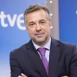 Jenaro Castro, director de Informativos no diarios de TVE