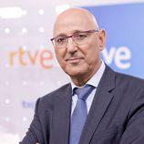 José Antonio Álvarez Gundín, director de Informativos en TVE