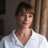 Inés, la profesora de baile de Don Emilio, interpretada por Ingrid Rubio en la tercera temporada de 'Velvet'
