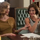 En los nuevos episodios de 'Velvet', Bárbara y Cristina planean romper el amor de Alberto y Ana