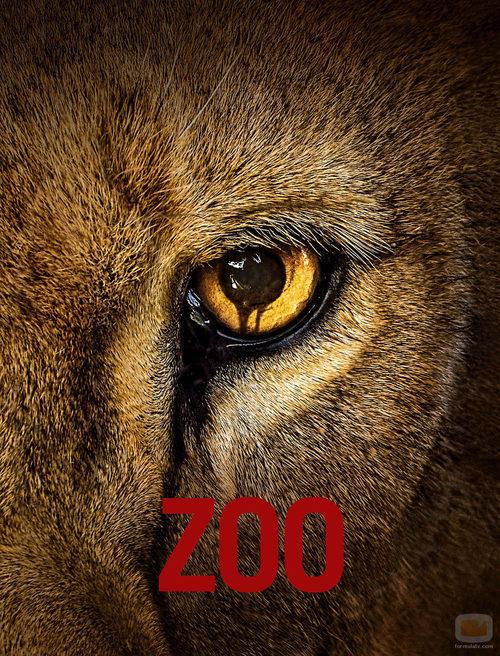 Zoo, la nueva serie de Cuatro, se estrena el jueves 10 de Septiembre