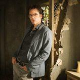 Billy Burke interpreta a Mitch Morgan, un patólogo veterinario en 'Zoo'