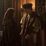 Juana la Loca, Carlos V y Chièvres en el primer capítulo de 'Carlos, Rey Emperador'
