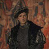 Félix Gómez es Fernando de Alba en 'Carlos, Rey Emperador'