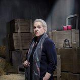 Concha Cuetos interpreta a Pilar en 'Rabia'