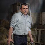 Paco Tous interpreta a Mario en 'Rabia'