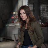 Patricia Vico interpreta a Marta en 'Rabia'