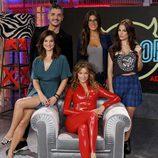 'Pecadores' abre temporada con Monica Martínez y cuatro colaboradores de excepción